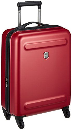Victorinox Etherius Global Carry-On 4-Rollen-Kabinentrolley 60 cm rot