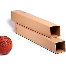 Cajas Altas Largas para Tubos altos de cartón