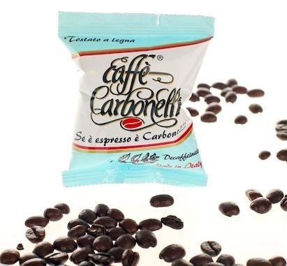 100 Cápsulas compatibles Lavazza espresso point - Caffè Carbonelli d