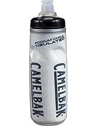 CamelBak Podium Chill P52300 - Botella de agua, Multicolor (Race Edition), 620 ml