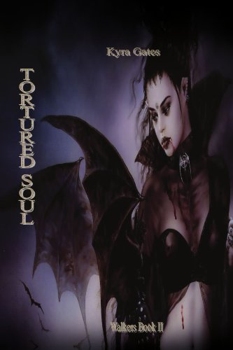 Tortured Soul Cover Image