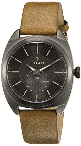 41KGBktceJL - Titan 90028QL01J Road Trip Mens watch
