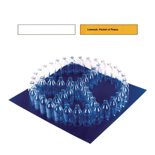Packet Of Peace (Jeff Mills' Werk Mix)