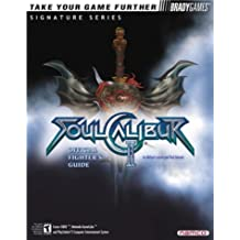Soul Calibur 2 Official Strategy Guide