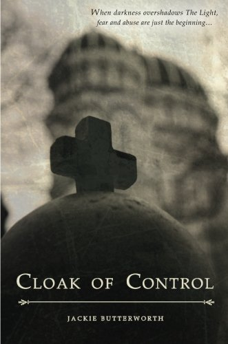 Cloak of Control Cover Image