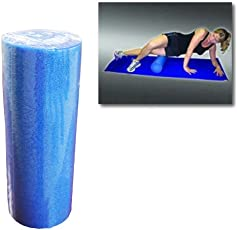 Extreme High Density Foam Roller Excellent tool to promote flexibility and MyoFascial Release