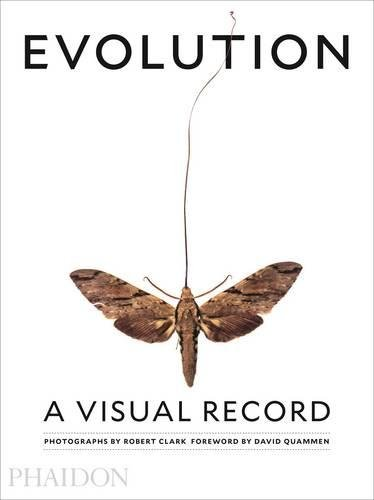 Evolution: A Visual Record par Robert Clark