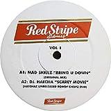 "Red Stripe Allstars EP â€"" Vol 1"