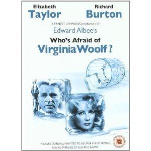 Wer hat Angst vor Virginia Woolf (mit deutschem Ton) (Deutsch Hat)