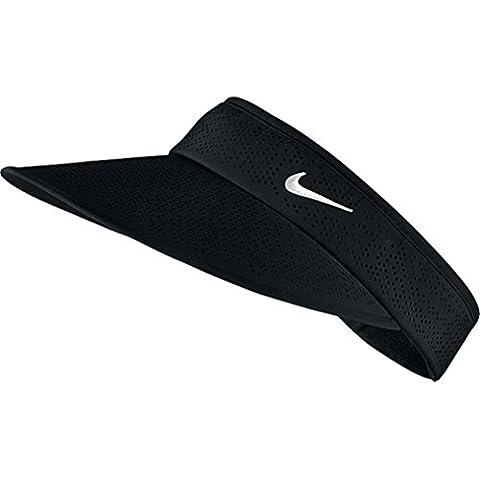 Nike Big Bill Visor - Gorra de golf para mujer, talla única