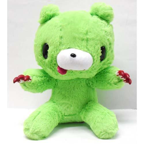 chakkusu-gp-sl-seat-guru-to-real-stuffed-look-and-feel-ver-green-single-item