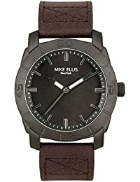 Mike Ellis New York Armbanduhr - SM4340A3