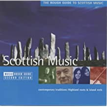The Rough Guide to Scottish Music 2 (Rough Guide World Music CDs)