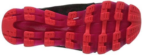 adidas Springblade Nanaya W, Scarpe da Corsa Donna Multicolore (Varios colores (Negro (Negbas / Rosimp / Rojimp)))