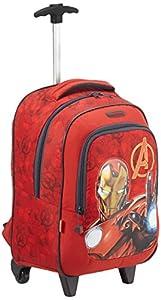 Marvel by Samsonite Children's Wonder Backpack with Wheel, 26.5 Liters from Samsonite
