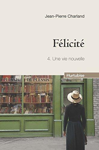 Flicit, Tome 4 : Une vie nouvelle