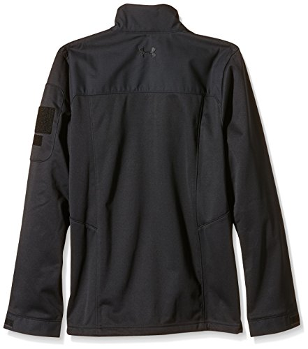 Under Armour Gale Force Jacket Multicolore - nero/nero