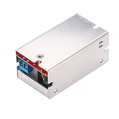 WEONE DC-DC 4.5-32V zu 0.8-30V Stufenlos Buck Stromversorgungsmodul High - Stromrichter Elektrische