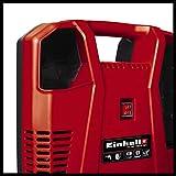 Einhell Kompressor TC-AC 190/8 Kit - 5