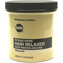 TCB Hair Relaxer 15 oz. Regular Jar by TCB