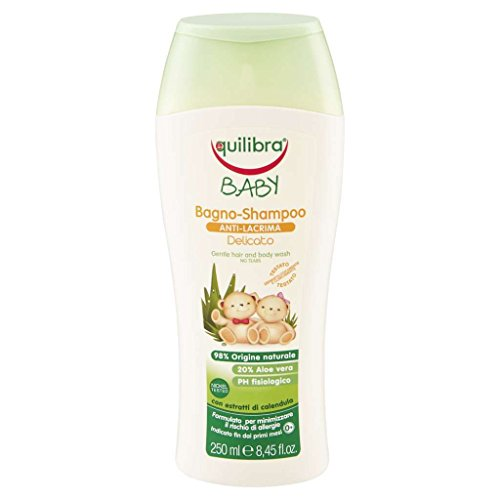 Equilibra Bagno Shampoo Anti Lacrima Delicato - 1 Prodotto