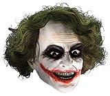 Máscara de Joker? de lujo para adulto
