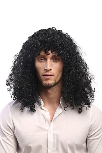 WIG ME UP - 70474-P103 Perücke Damen