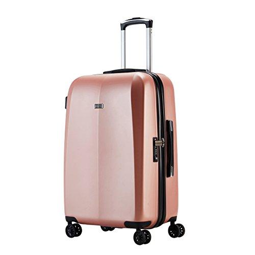 100% Polycarbonat Abistab® Kaiseki Premium Hartschalen Koffer L-71cm(28