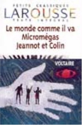 Jeannot Et Colin Le Monde Comme Il Va [Pdf/ePub] eBook