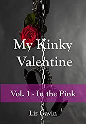 My Kinky Valentine: Volume 1 - In the Pink (English Edition)