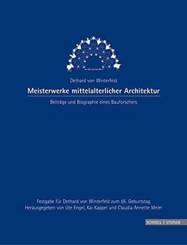Meisterwerke mittelalterlicher Architektur