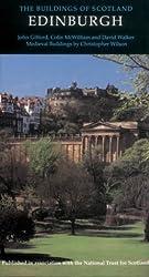 Edinburgh (Pevsner Architectural Guides: Buildings of Scotland)
