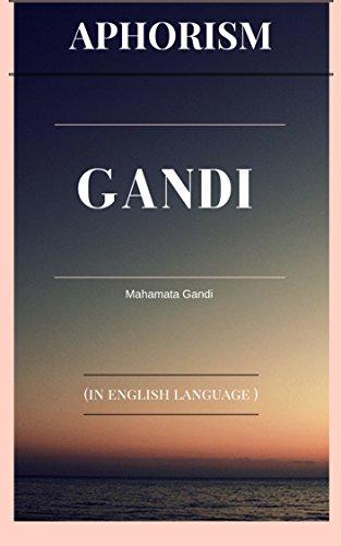 mahatma gandhi information in english