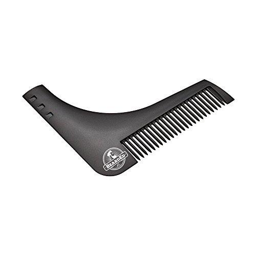 Peigne guide contour de la barbe Bearded Efalock