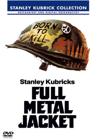 Warner Home Video - DVD Full Metal Jacket