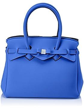 SAVE MY BAG Miss Lycra Donna 10204-LY-TU Cobalto