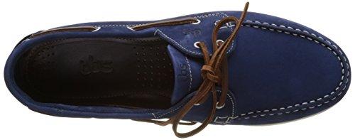 TBS Herren Phenis D8 Bootschuhe Bleu (Cobalt)