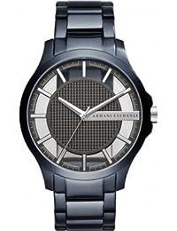 Armani Exchange 3 ZEIGER AX2401 Reloj de Pulsera para hombres Momento Estelar de Diseño