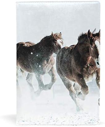 Fantazio Textbook couvertures Chevaux Courir Compatible avec petits/Plus fins Hardcover Hardcover Hardcover Femmeuels scolaires jusqu'à 8,7 x 5.8in B07HVKJNDR | Outlet Online Store  afe5c7