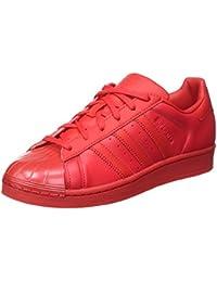 Adidas Superstar Glossy, Zapatillas Mujer
