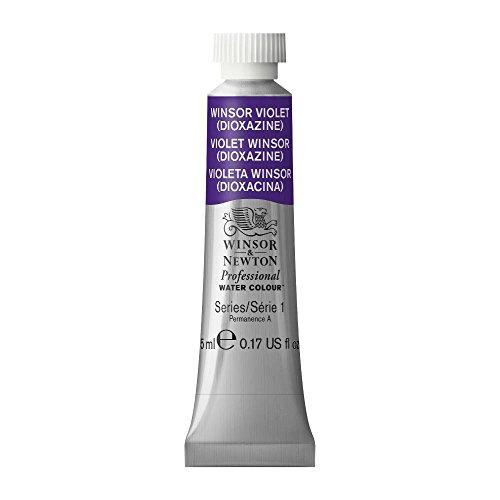 Winsor & Newton Acquerelli colorati tube 5ml VIOLET WINSOR