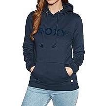 Roxy Eternally Yours A Fleece Top, Mujer, Dress Blues, S