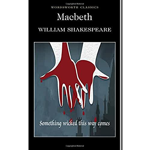 blood as symbol of destruction in macbeth by william shakespeare Macbeth motifs essay macbeth is one of william shakespeare's tragedies the reoccurring motif of blood is used as a symbol to demonstrate that guilt causes.