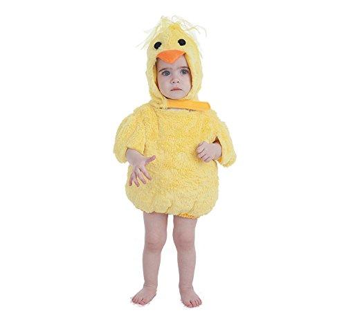 Imagen de llopis  disfraz bebe pollito