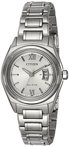 Citizen FE1050-52A  Analog Watch For Unisex