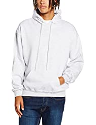 Fruit of the Loom Ss026m, Sweat-Shirt à Capuche Homme