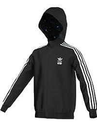 Adidas veste à capuche pour garçon motif au recto stormtrooper de star wars