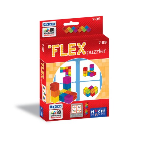 Preisvergleich Produktbild Huch & friends 877291 - Flex puzzler