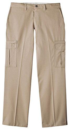 Dickies - 211-2372 industrielle Cargo Pant Kaki