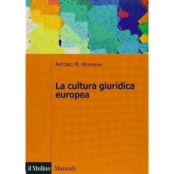 La Cultura Giuridica Europea
